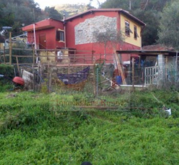 Buy an inexpensive house in Liguria