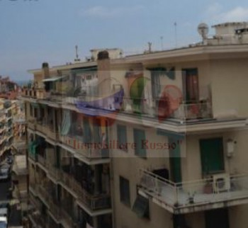 Buy an apartment in San Remo near the beach