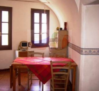 Buy an apartment in Montalto Ligure