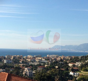 Rent a house in Bordighera