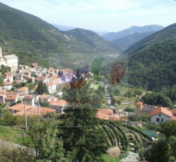 Buy an inexpensive house in Liguria, Italy