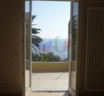 Two-bedroom apartments for sale in Bordighera