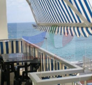 Apartment in Ventimiglia by the sea