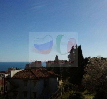 Buy apartments by the sea in San Remo