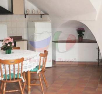 Buy a cheap house in Apricale, Liguria