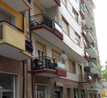 Apartment for sale in the center of Savona