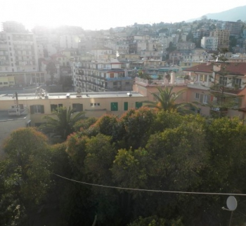 Apartment for sale near the sea in Sanremo, Liguria