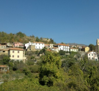 Mountain house for sale in Pieve di Teco, Liguria