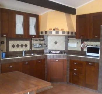 Buy an apartment in Cheriana, Liguria