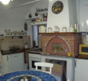 Buy an inexpensive apartment in Cheriana, Liguria