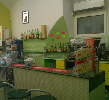 Buy a bar by the sea in Sanremo