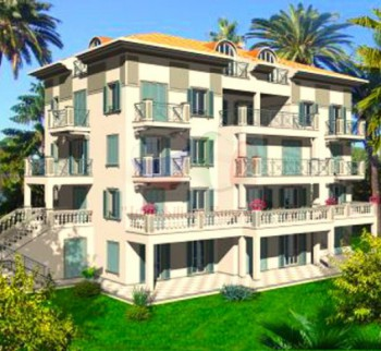 Liguria - apartment in Bordighera
