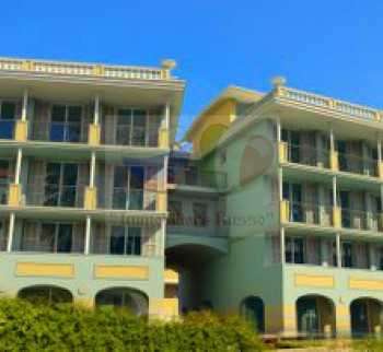 Buy apartments in Bordighera, Northern Italy