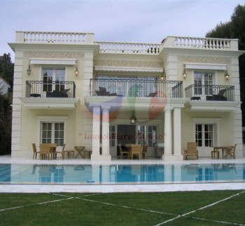 Buy a villa in Saint-Jean-Cap-Ferrat