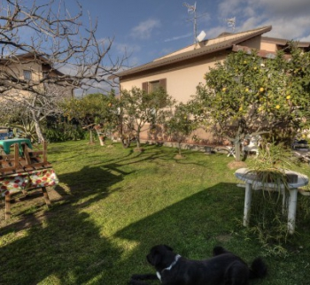 House for sale with garden near the sea in Cisano ...