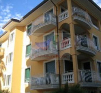 New apartments for sale in Bordighera