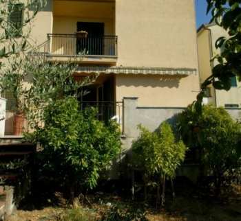 Apartment in Amella with parking