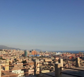 One bedroom apartment in Genoa