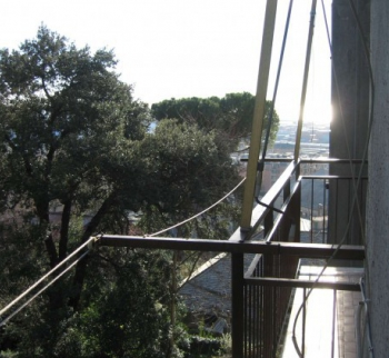 Cheap apartment in Genoa by the sea