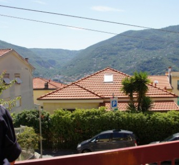 Inexpensive studio apartment in the center of La Spezia