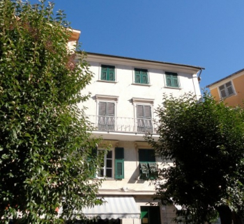 Apartments in Varese Ligure
