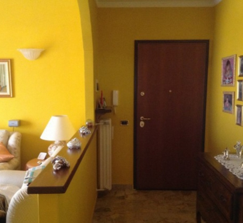 Two-Bedroom Apartment in Cairo Montenotte