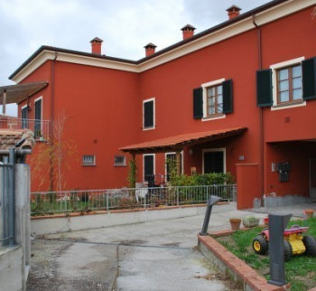 New apartments in Castelnuovo Magra