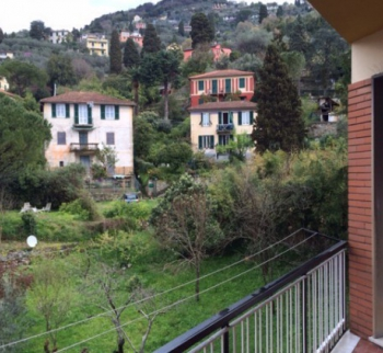Buy apartments in Rapallo