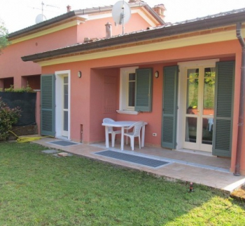 Townhouse in Castelnuovo Magra