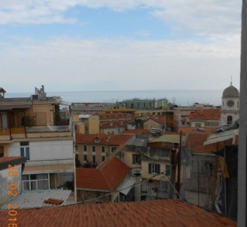 Two bedroom apartment in Sanremo