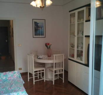Apartment on Zafirro Massa in Sanremo