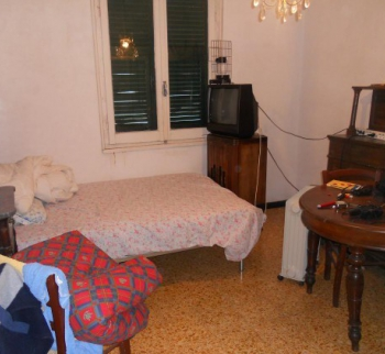 Cheap apartment in Lumarzo