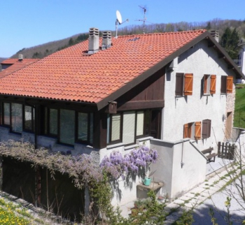Two-storey villa in Pallara