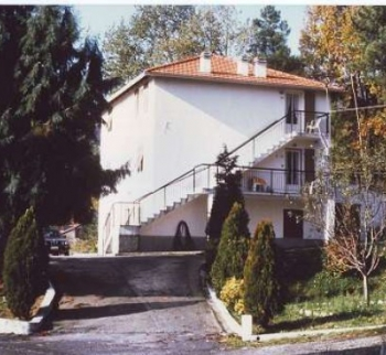 House in Stella San Bernardo