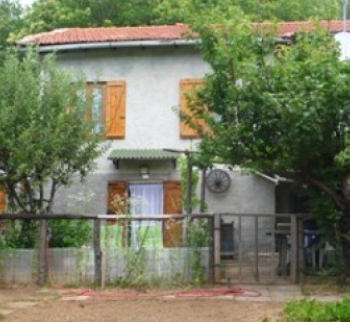 Cheap house in Sassello