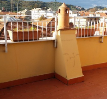 Apartments in Sestri Levante near the sea