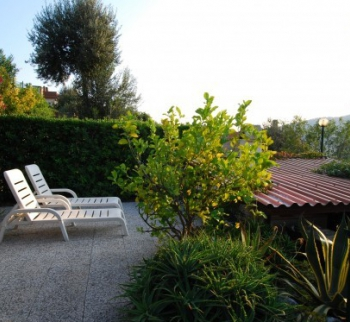Apartment in Marina di Andora by the sea
