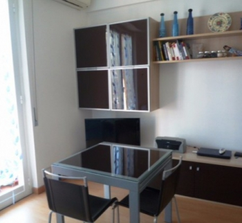 Apartment 300 meters from the beach in Spotorno