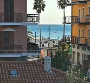 One bedroom apartment in Marina di Andora by the s...