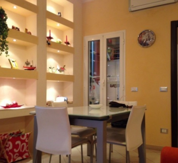 Apartment in Finale Ligure 100 meters from the bea...