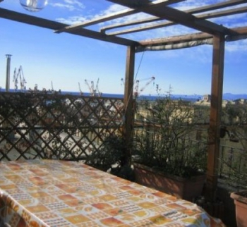 Buy apartments in Genoa