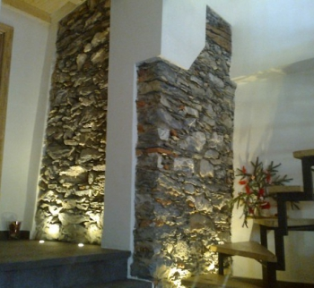 Apartments in Ranzo in the mountains