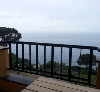 Apartment in Moneglia near the sea