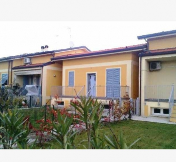 New townhouse in Santo Stefano di Magra