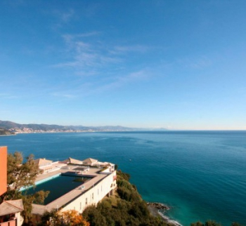 Penthouse in Arenzano, Liguria