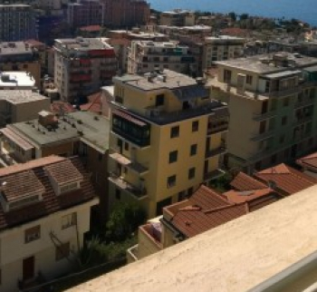 Apartments for rent in San Remo near the sea