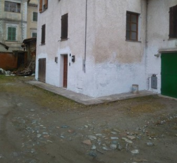 House in Piana Crixia