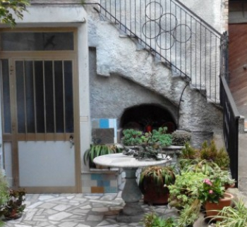 Apartments in Albenga near the sea