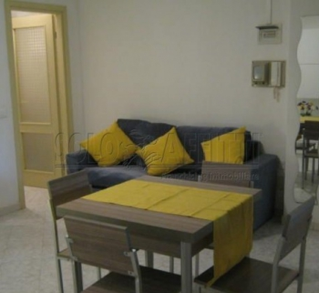 Furnished apartment in San Remo