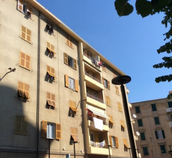 Apartments in the center of Savona